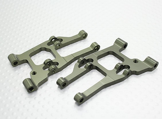 Aluminum Front Lower Suspension Arm (2Pcs/Bag) - A2003T, A2027, A2029, A2035 and A3007