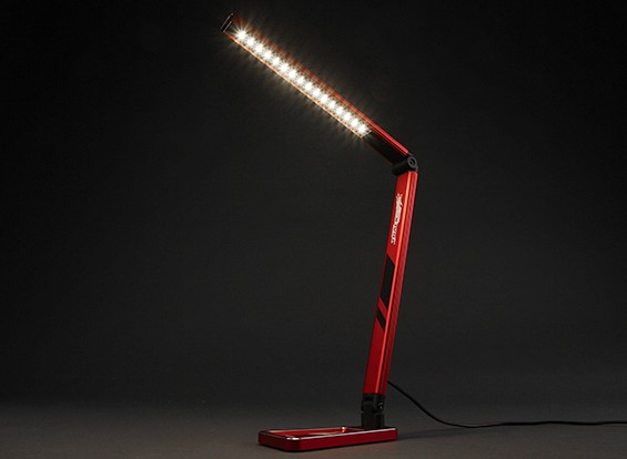 TrackStar Motion Sense LED Pit Light