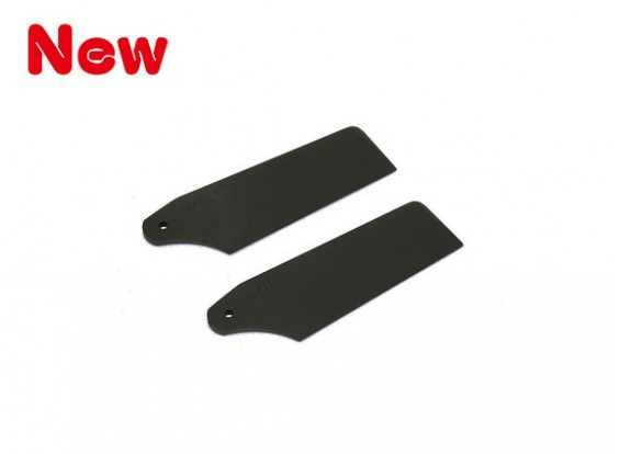 Gaui 100 & 200 Size High Performance 42mm Tail Rotor Blades (203086)