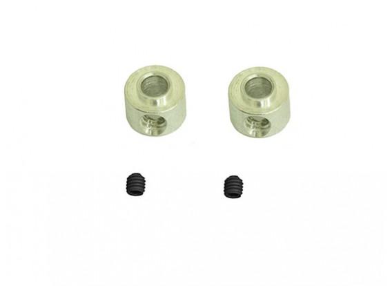 Gaui 100 & 200 Size Mast Collars Pack (L) 203231