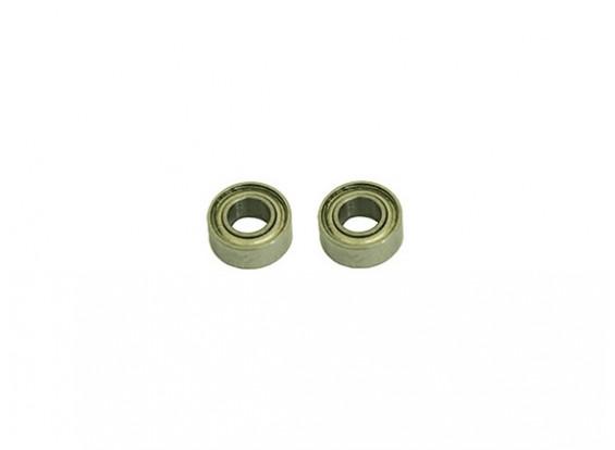 Gaui 100 & 200 Bearing(3x6x2.5)x2pcs