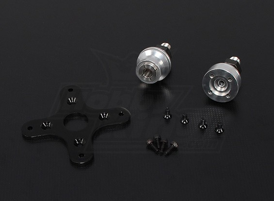 Turnigy Aerodrive SK3 - 63-XX Spare Accessory Pack