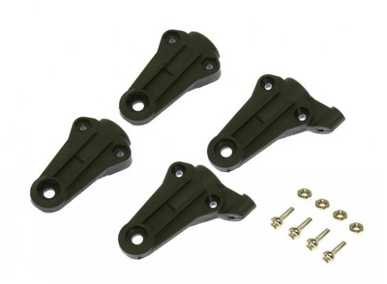 Gaui 425 & 550 Tail Grips Set