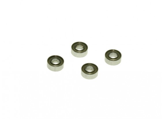 Gaui 425 & 550 Ball Bearings Pack(3x6x2.5)x4