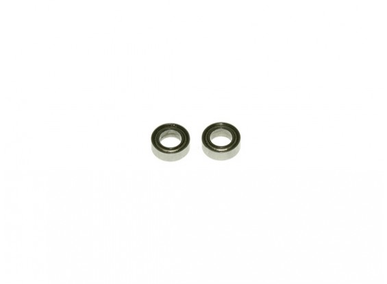 Gaui 425 & 550 Ball Bearings Pack(4x7x2.5)x2