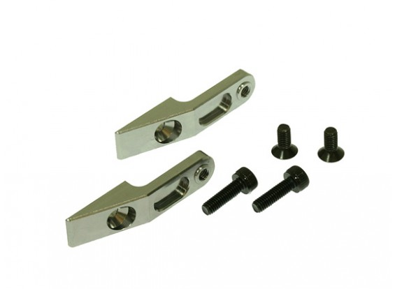 Gaui 425 & 550 CNC Main Grip Lever Set