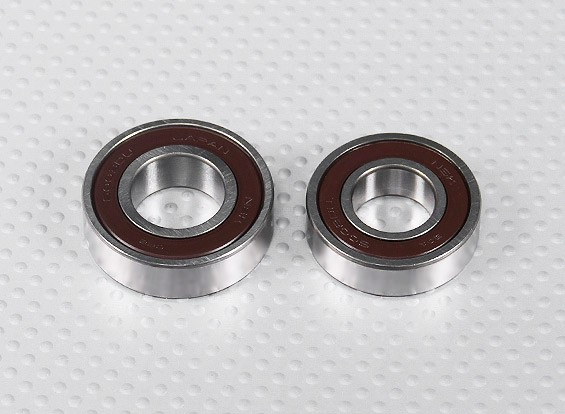 RCGF 50cc Main Bearings (2pc)