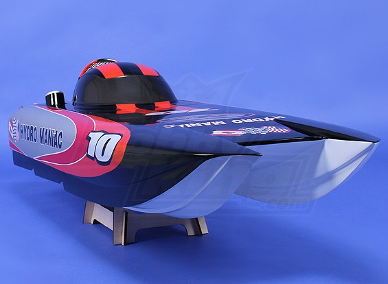 Hydro Maniac GP 26CC Catamaran Racing Boat 1300mm