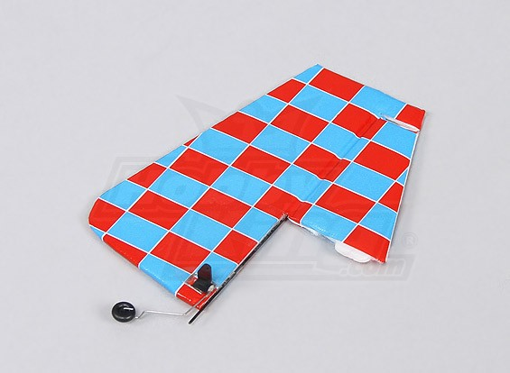 Slick 360 Micro - Replacement Vertical Wing
