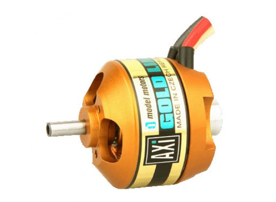 AXi 2208/20EVP GOLD LINE Brushless Motor