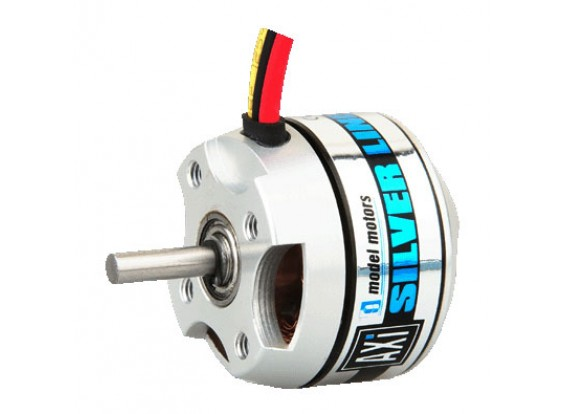 AXi 2208/34 SILVER LINE Brushless Motor