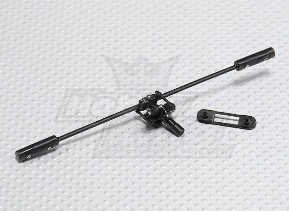 Micro Spycam Helicopter - Replacement Rotor Head
