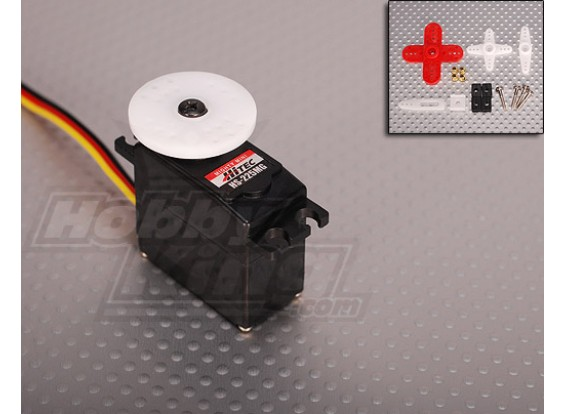 Hitec HS-225MG Mighty Mini servo 3.9kg/31g/0.14sec