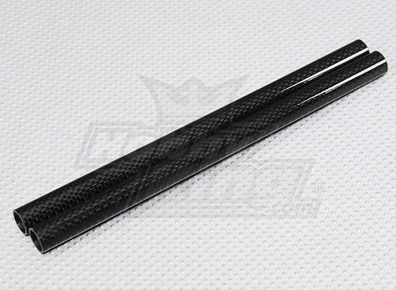 Turnigy Talon V2 Carbon Fiber Boom 221mm (2 pcs)