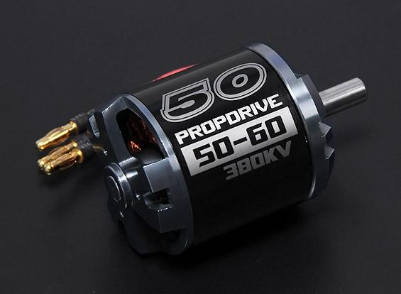 NTM Prop Drive 50-60 Series 380KV / 2665W