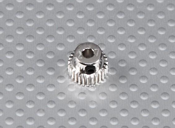 27T/3.175mm 64 Pitch Steel Pinion Gear