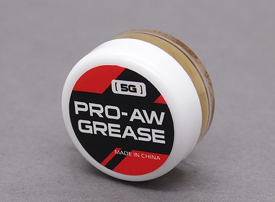 TrackStar Pro-AW Grease [5g]