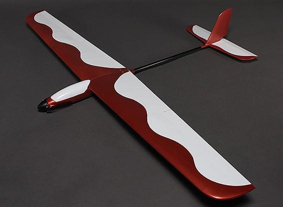 Composite Glider w/Motor 1410mm (Plug N Fly)