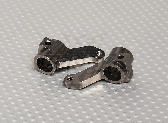Upgrade Steering knuckle arms L/R - A2030, A2031, A2032 and A2033