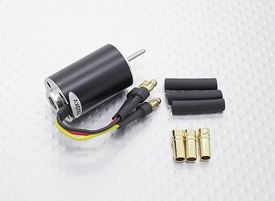 B20-30-31S Brushless Inrunner 2920kv