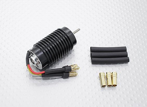 B20-40-17L-FIN Brushless Inrunner 3380kv