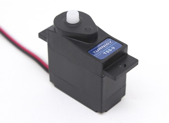 Turnigy™ TSS-9 Digital Micro Servo 1.9kg / 0.11sec / 9g