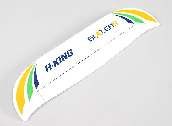Hobbyking Bixler 2 EPO 1500mm - Replacement Horizonal Wing