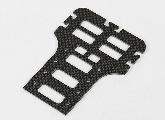 Turnigy Talon Tricopter (V1.0) - Camera Plate