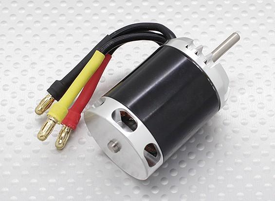 2221 Brushless Outrunner Motor for 450 Heli - 3600kv