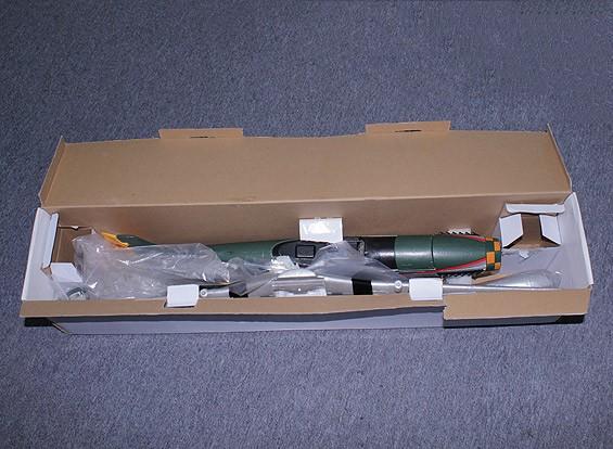 SCRATCH/DENT P-51 860mm (P&P)