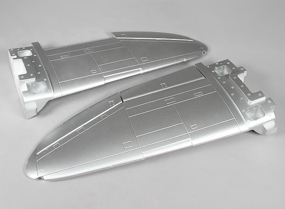 P-47 1600mm (PNF) - Replacement Main Wing