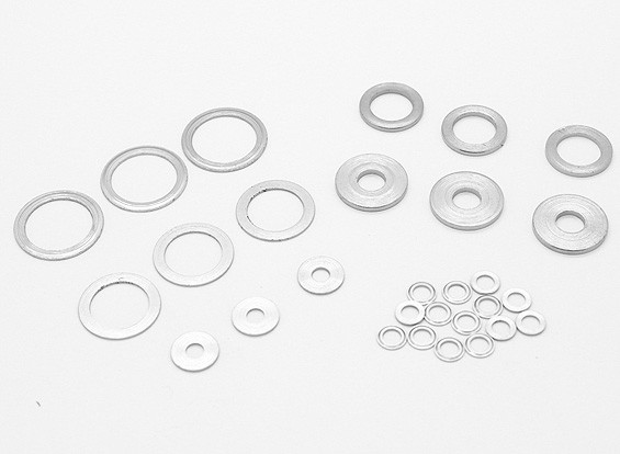 KDS Innova 550 Washers 550-57 (28pcs/bag)