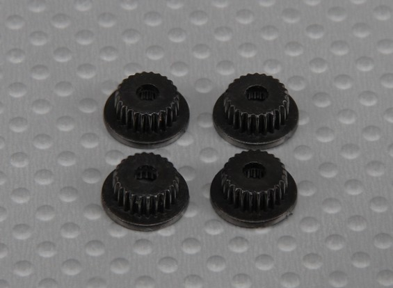 Servo Gear 1/10 Turnigy Stadium King 2WD Truggy (4Pcs/Bag)
