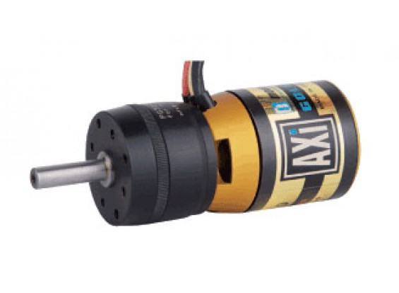 AXi 2820/8-PG4/33 GOLD LINE Brushless Motor