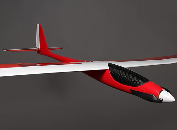 Dragonfly 1800 EP Composite Glider w/Motor 1800mm (ARF)