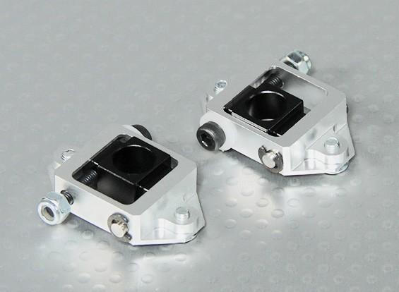 Adjustable Shaft Widget To Suit 8mm Shaft - Pair