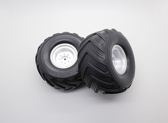 Wheel set - A2032 (2pcs)