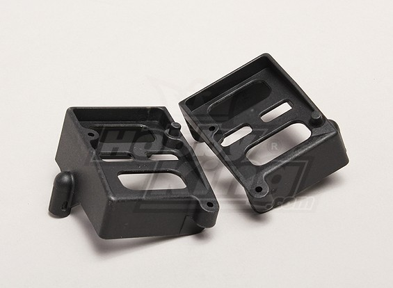 Battery Base L - Turnigy Trailblazer 1/8, XB and XT 1/5