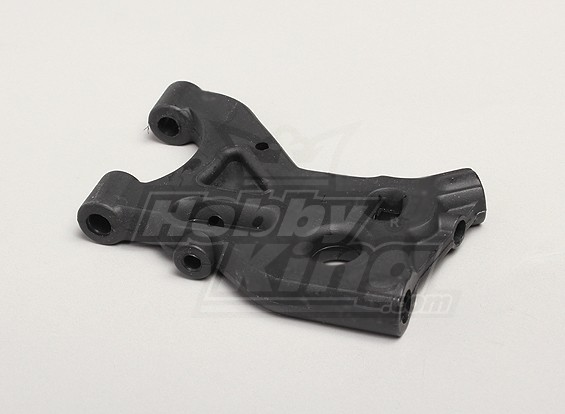 Rear Lower Suspension Arm (Left) - Turnigy Twister 1/5