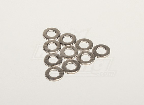 Washer 12x6.2x1.5 (10pcs/bag) - Turnigy Twister 1/5