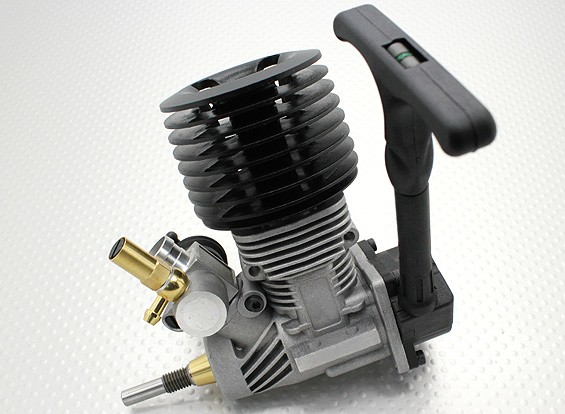 EG Sport 15 Two Stroke Glow Engine for Car