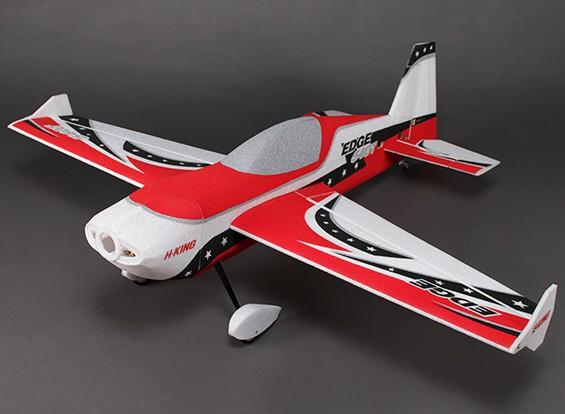 HobbyKing® ™ Edge 540T EPP/Light Plywood 3D Aerobatic Airplane 1220mm (ARF)