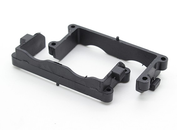 Battery Holder - 1/10 Turnigy GT-10X Pan Car (2pcs)