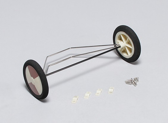 Pioneer 1020mm - Replacement Landing Gear