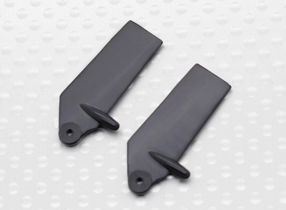 Blade 130X Helicopter Counterweighted Tail Blades