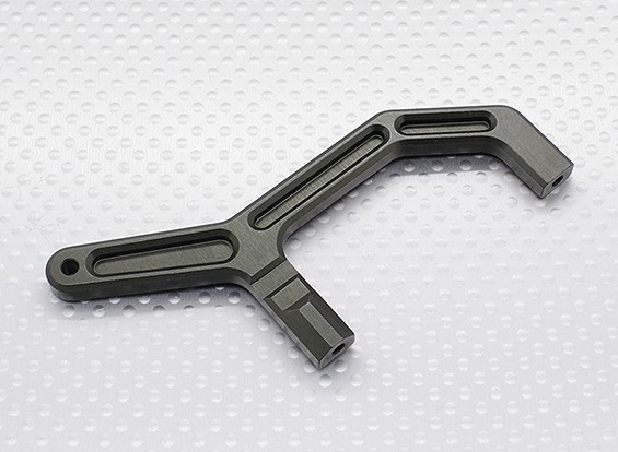 Metal Rear Chassis Brace - A3015