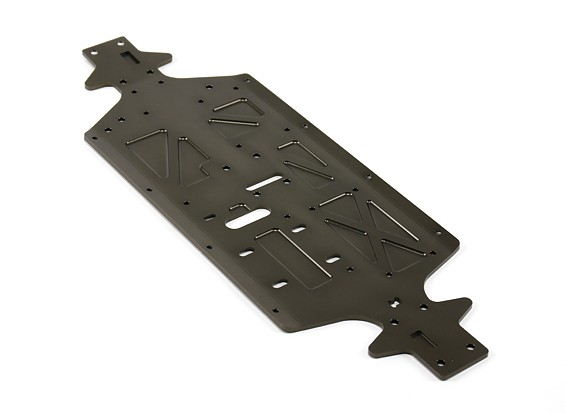 Light Weight Chassis 3.5mm - A3015