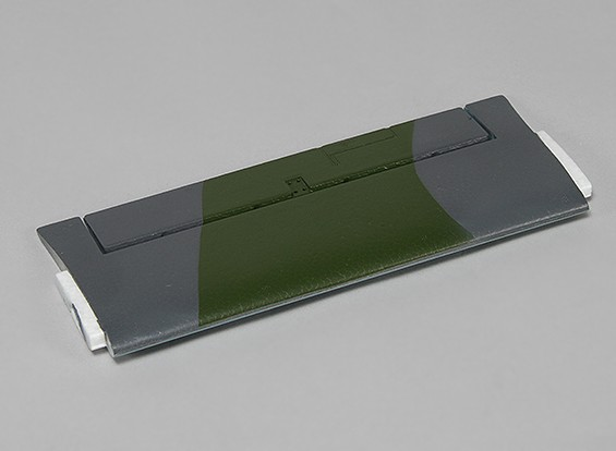 Durafly™ Limited Edition DH Vampire - Replacement Horizontal Stabilizer