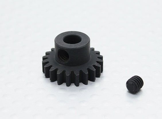 20T/5mm 32 Pitch Hardened Steel Pinion Gear