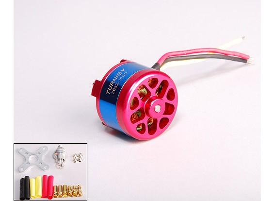 Turnigy 3632 1500kv Brushless Motor